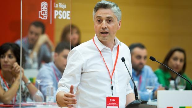 El PSOE rectifica con las enmiendas del euskera en La Rioja y reconoce que eran innecesarias