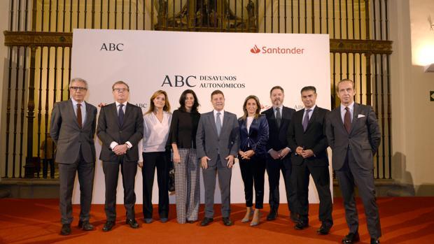 «ABC forma parte del patrimonio de Toledo»