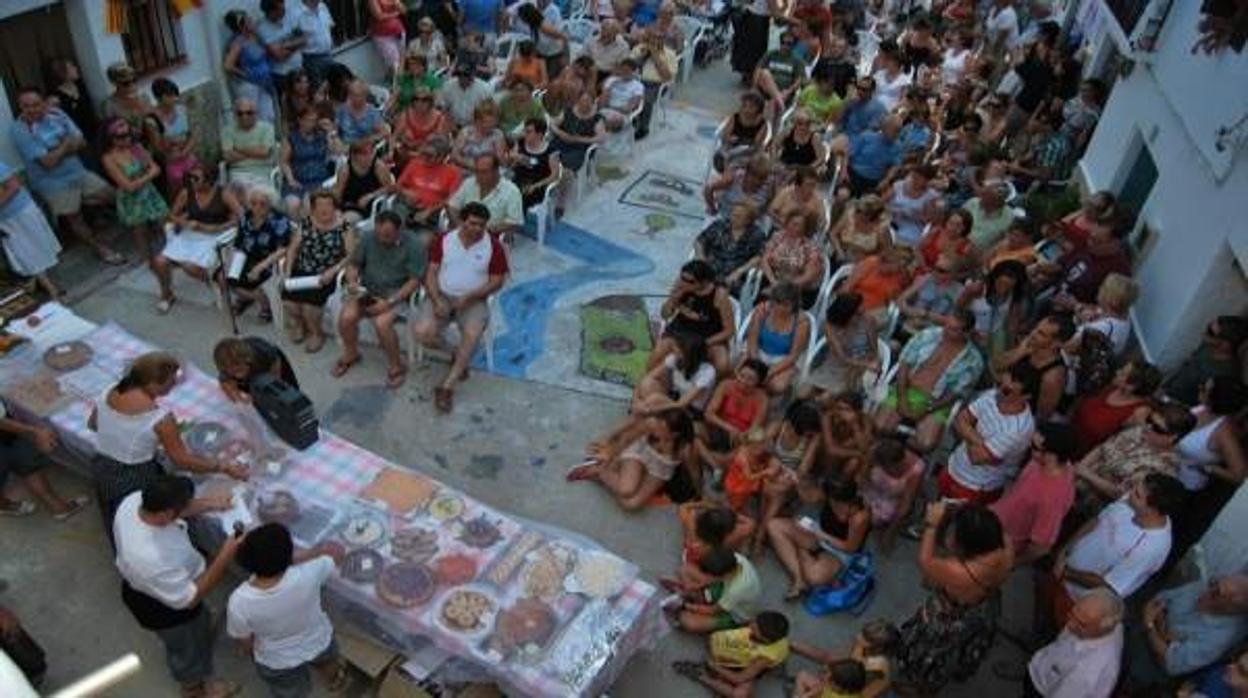 Los animalistas denuncian el «pollo en la plaza»: una fiesta «vejatoria y de extrema crueldad»