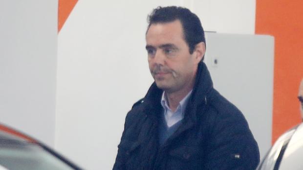 Miguel López, el yerno de Mari Carmen Martínez, asesinada a tiros en Alicante