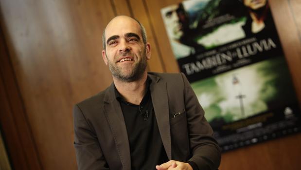 Luis Tosar acudirá a la gala de clausura para recoger el premio «Toledo de Cine»