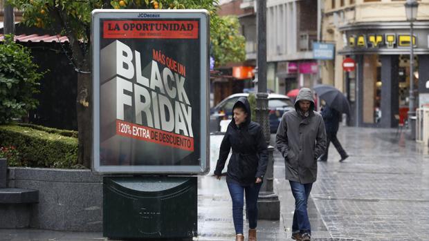 2730ed1e6 Cinco consejos para que tu compra «on line» sea segura este Black Friday