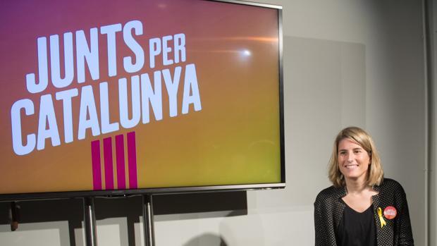 Prosigue el desplome electoral de Junts per Catalunya