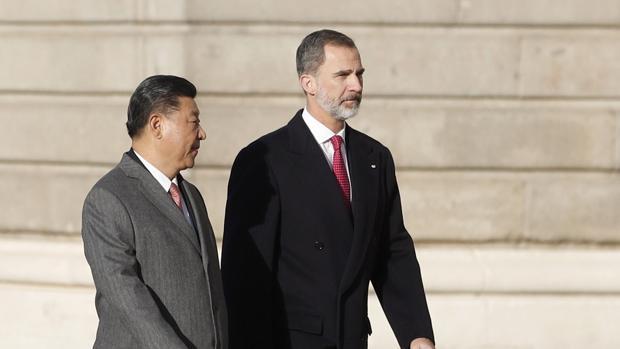 Gobierno entrante desmiente asistencia de Xi Jinping a toma de posesión