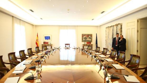 Hemeroteca: Torra rechaza verse con Sánchez el día 21 en Barcelona   Autor del artículo: Finanzas.com