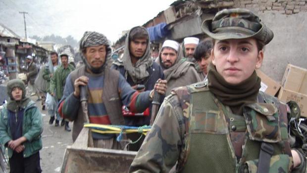 Hemeroteca: Ellas, soldados | Autor del artículo: Finanzas.com