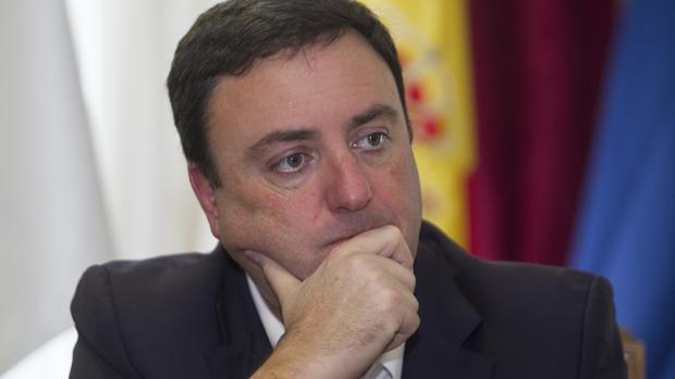 «Es imprescindible que Gonzalo entre cuanto antes en el Parlamento»