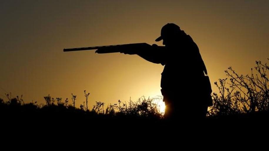Herido de un disparo en una pierna en un accidente de caza en Illescas