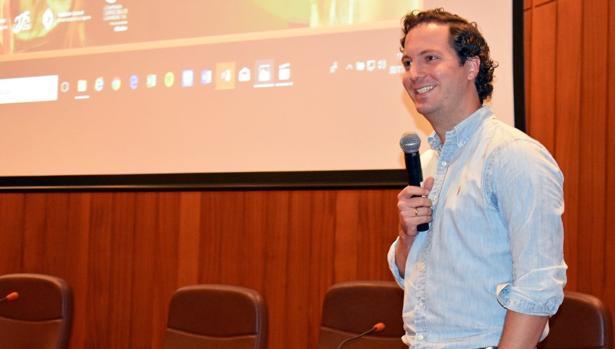El director general de Cervecera de Canarias, nuevo jefe de AB InBev en Alemania