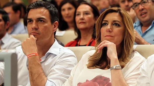 La noche electoral de Andalucía en 10 titulares
