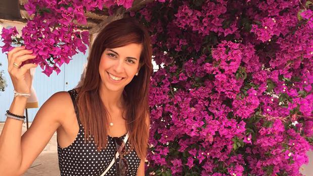 La doctora y nutrigenomista de SocalemFYC, Violeta Ramírez