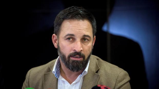 VOX pide que la Sanidad y Educación andaluzas sean competencias del Estado para pactar con PP y CS
