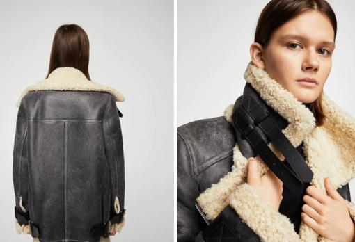 24079884a5b Un abrigo de Zara de 499 euros