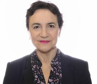María Inmaculada Pla, directora general de les Arts