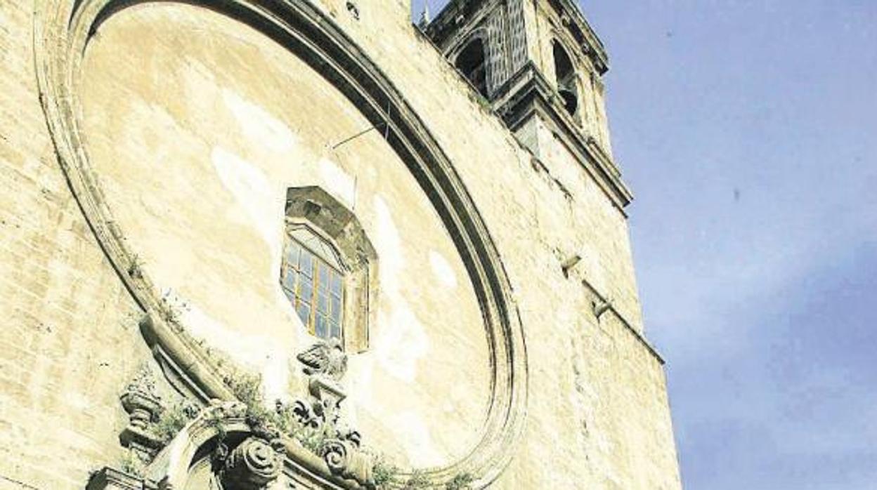 Una iglesia de Valencia oficia misas en italiano por los erasmus y turistas