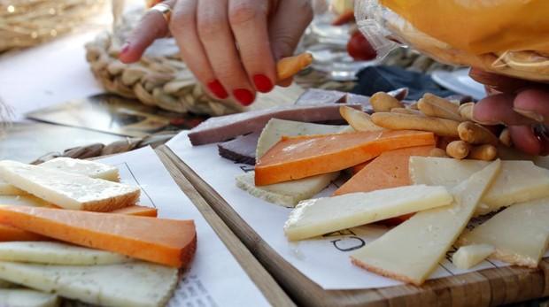 Una selección de los mejores quesos de Castilla-La Mancha