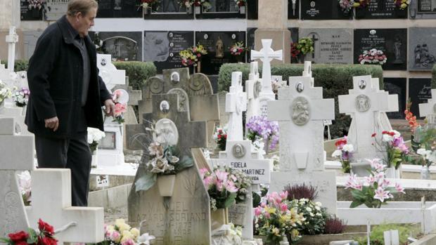 De enero a junio murieron en Aragón 7.288 personas, pero solo nacieron 4.843