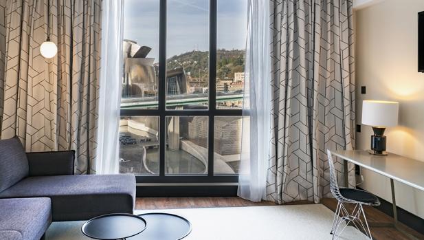 La transformación hostelera de Bilbao