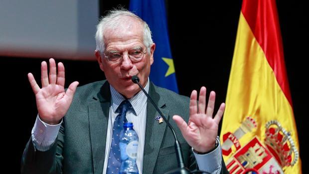 Sigue en directo el Foro ABC con el ministro Josep Borrell