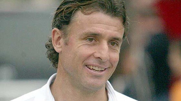 Amedeo Carboni, en una imagen de archivo