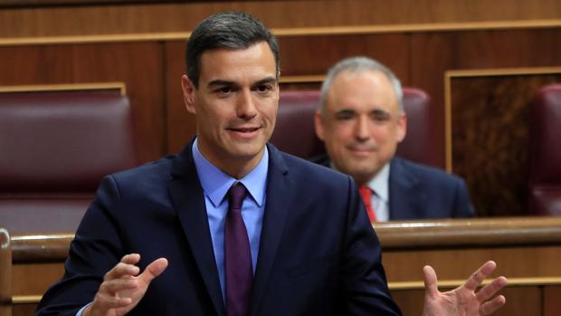 Sánchez deja el 155 en el aire y ofrece más autogobierno a Cataluña