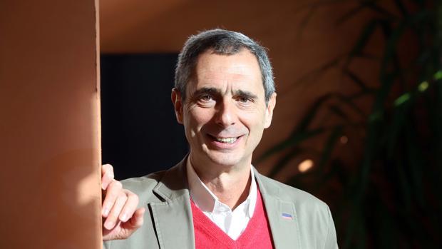 El consejero delegado de la filial de British Sugar, Juan Luis Rivero