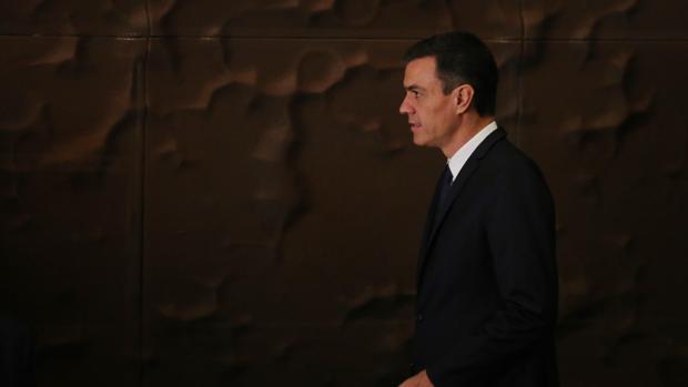 Cataluña abre brecha en el Gobierno de Sánchez