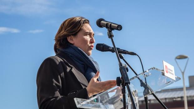 Barcelona exigirá la ilegalización de la Fundación Francisco Franco