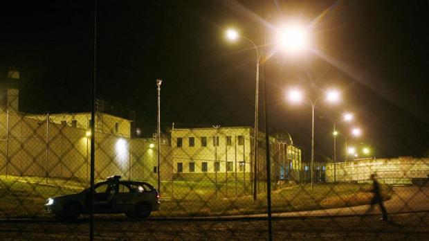 Prisión de Picassent (Valencia)