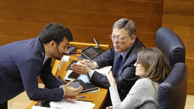 ASI REPARTE LA GENERALITAT VALENCIANA 2.4 MILLONES DE EUROS PARA FOMENTAR EL CATALAN EN PRENSA Y RADIO