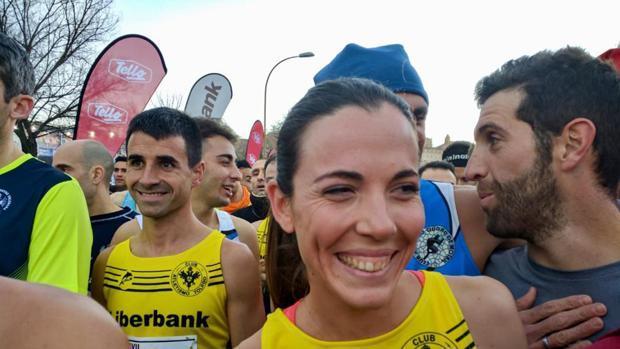 La ganadora, María Varo