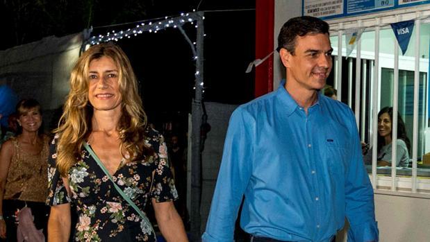 Moncloa vulnera una resolución del Consejo de Transparencia para blindar el viaje de Sánchez al FIB