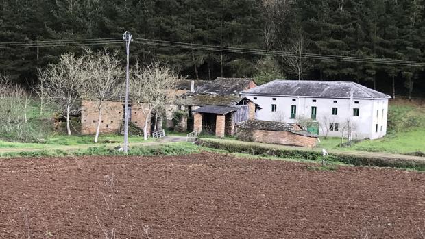 Imagen de la aldea que la actriz americana recomendó como regalo