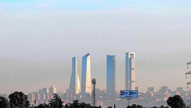 La capital ha vivido el último mes una alerta por contaminación cada ... 2cb7e7d0c7a