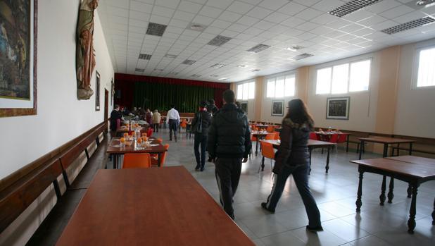 Cáritas ha atendido a cerca de 100.000 personas en Castilla y León durante 2018