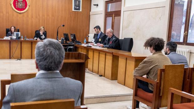 Los hechos que ahora han sido juzgados tuvieron lugar en la mañana del 10 de marzo de 2017 en el Paseo del Borne de Palma.