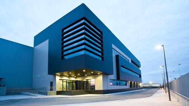 a231c4aa Inditex construirá un gran centro logístico en Sagunto junto al de ...