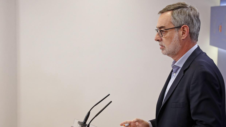 Ciudadanos se desvincula del pacto PP-Vox aunque acepta una consejería de Familia en Andalucía