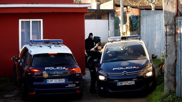 La Policía detuvo al hijo del octogenario fallecido