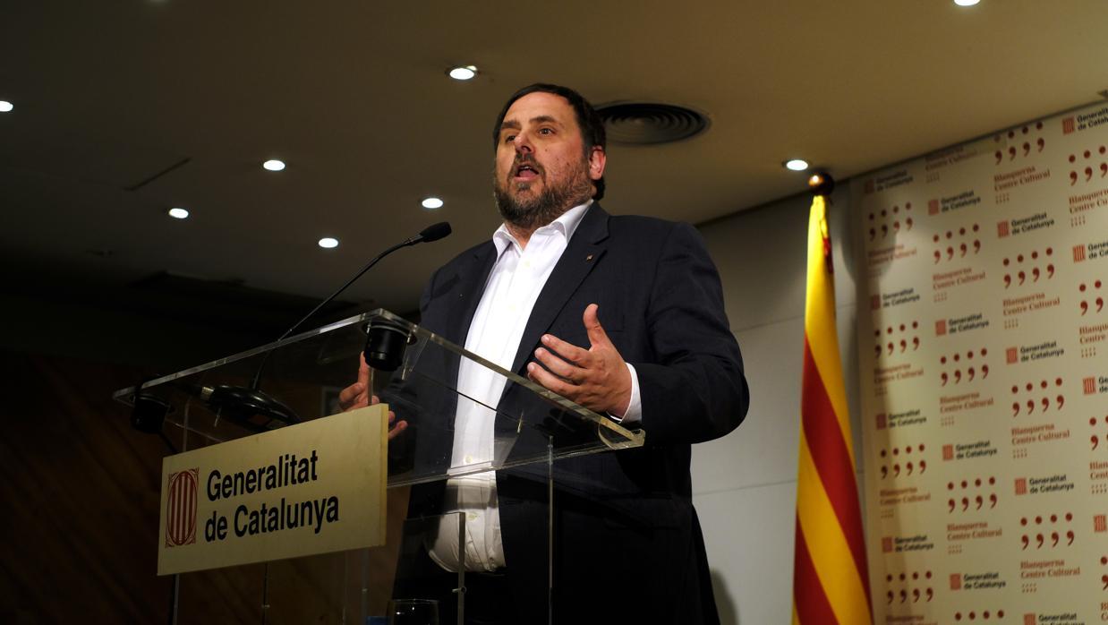 La defensa de Junqueras y Romeva pide su absolución porque son «pacifistas»