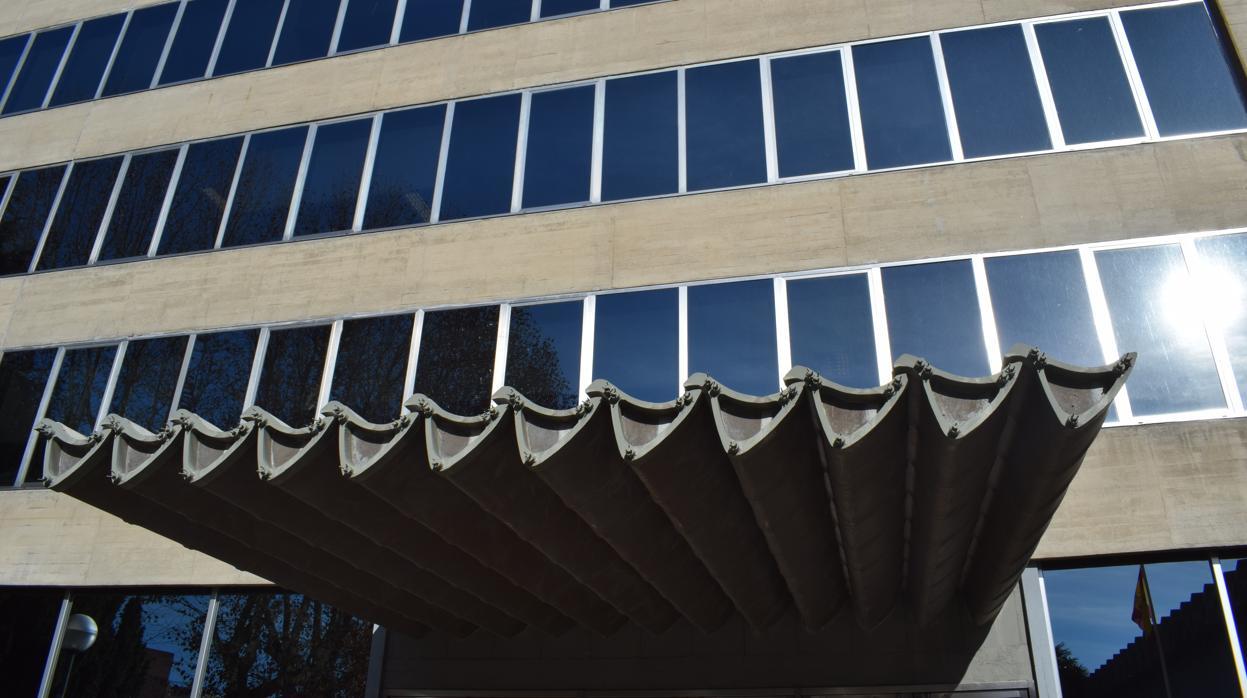 El edificio donde Miguel Fisac inventó las vigas-hueso y dio relevancia al uso del hormigón
