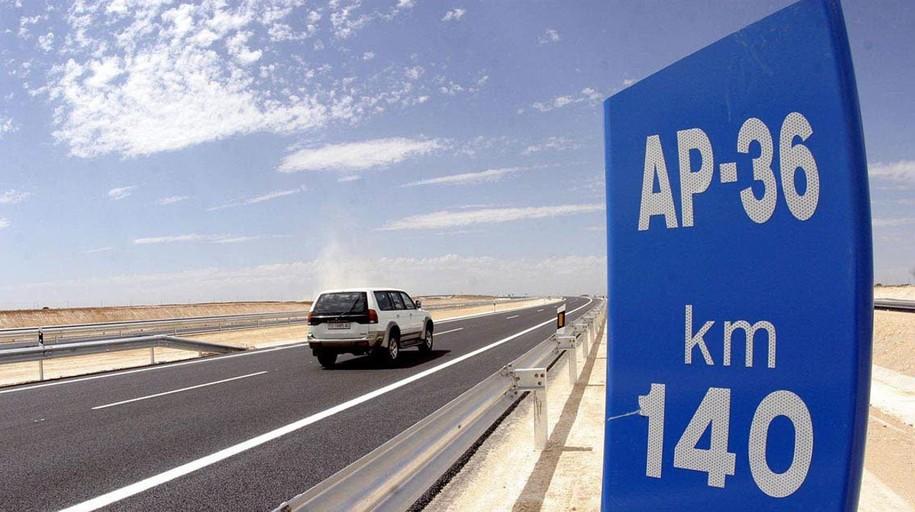 Las autopistas que atraviesan la región serán este martes un 30% más baratas