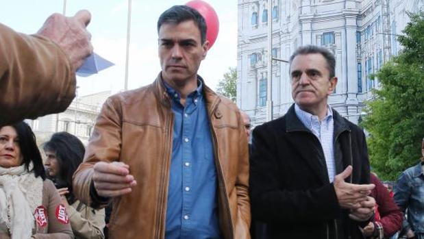 El PSOE-M ultimará esta semana su calendario de primarias para Madrid