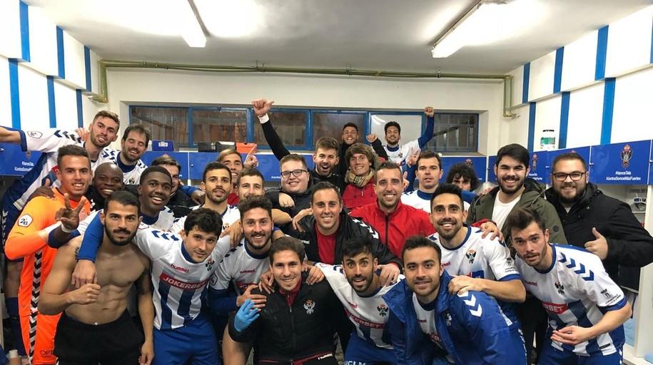 2-0: A la novena llegó la victoria (cómoda) para el Talavera
