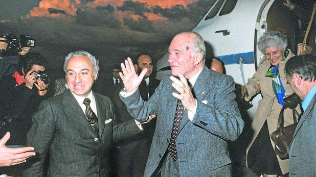 Sí, aeropuerto Josep Tarradellas