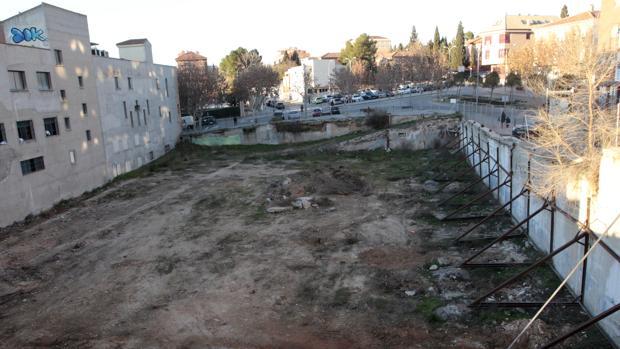 Un solar de General Villalba albergará 59 viviendas y un Mercadona