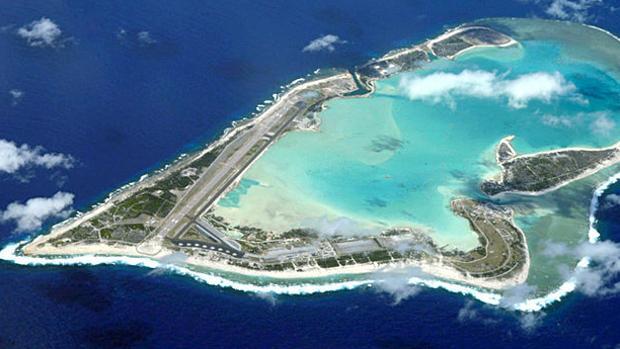 La construcción de islas artificiales es habitiual en países como Qatar o Dubai