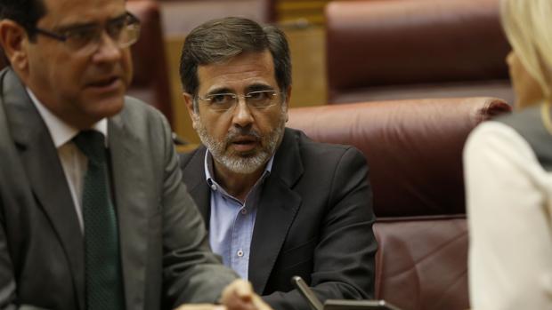 Alfredo Castelló, exalcalde de Sagunto y actual diputado del PP en Las Cortes