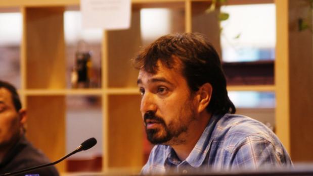 Daniel Cornellà, alcalde de Celrá
