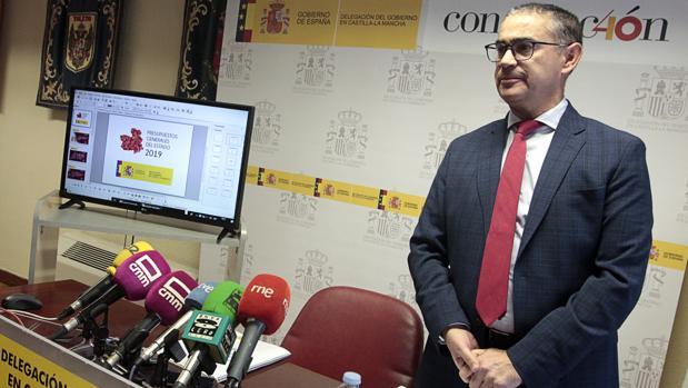 Unos 820.000 castellano-manchegos se beneficiarán de los PGE para 2019